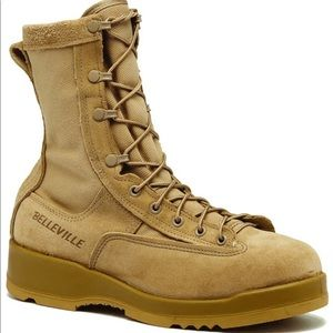 NIB Belleville Gor-Tex vibram shoe boot 10-11